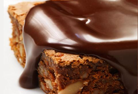 Lynn's Black Hills Brownies