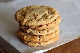"Carol's ""The Best"" Peanut Cookies"