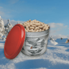 JUMBO Salted in-shell peanuts